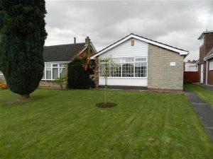 Crampton Close, Sutton In Ashfield