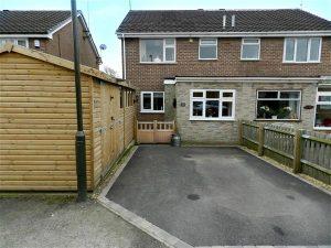 Flamstead Lane, Denby Village